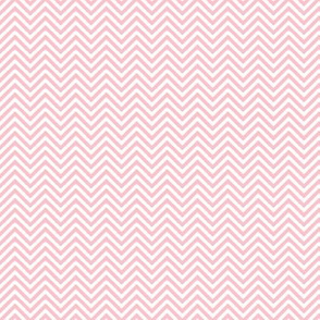 chevron pinstripes light pink