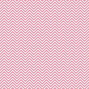 chevron pinstripes pretty pink