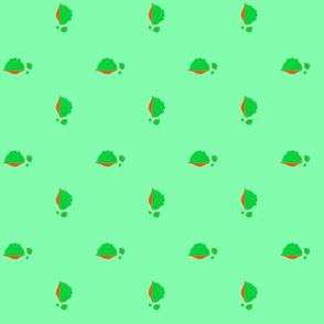 just peas 2