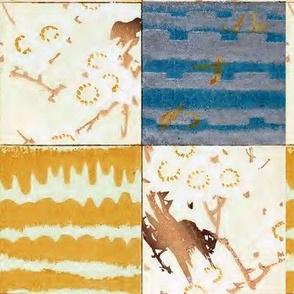 Japanese quilt
