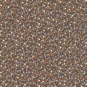 Lakebottom Pebbles