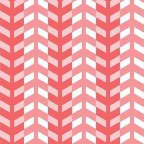Arrows in coral