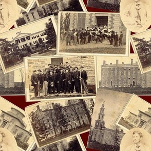Victorian College Photos