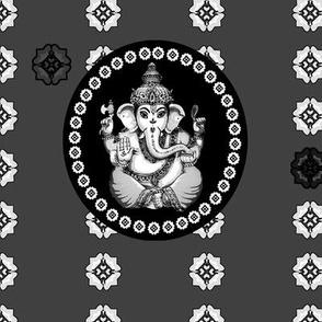 Glorious Big Mono Ganesh
