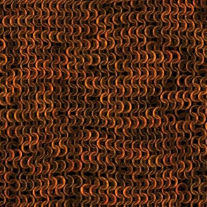 Chainmail - Gold / Brass / Copper