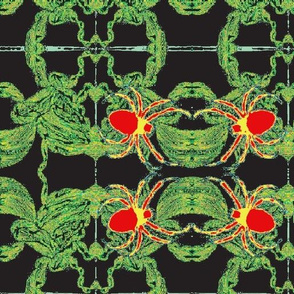 Jamjax  Spiders Spin