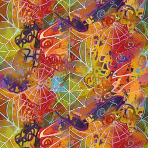 Webs of Wonder