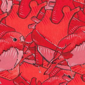 red fellows