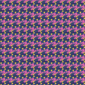 Starry Arrows