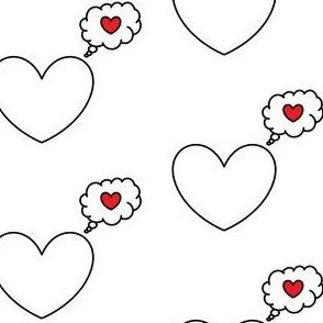 Dreaming Heart