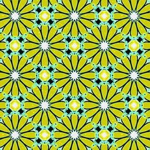 little lime flowers