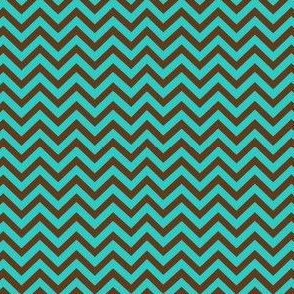 turqoise_brown_chevron