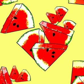 slices of summer