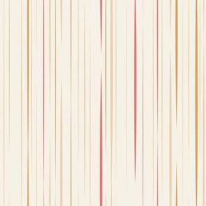 Sassy Fox - Neutral stripe