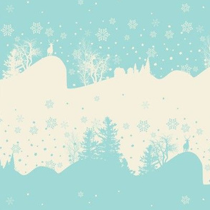 Xmas Snow