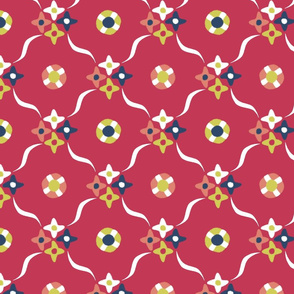 after_Matisse_floral_trellis red xr2,xi2,xr1,xh2,xw1