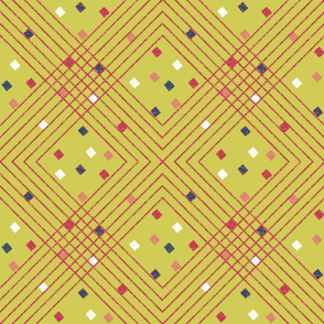 after_Matisse_PLAID_greengold