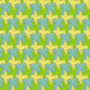 Birds_after_Escher