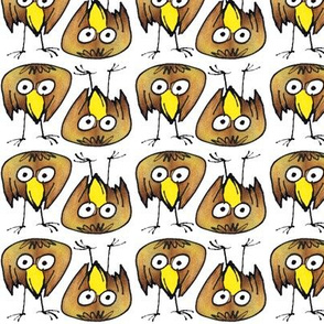 Birdie 2-block