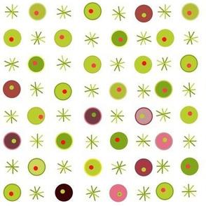Olives - repeat! Medium