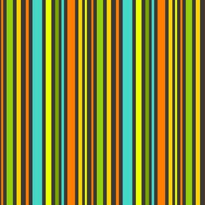 Tootyman Stripes