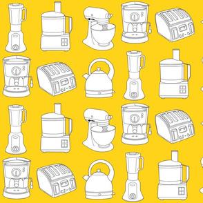 Appliances_Yellow