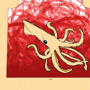 The Squid Shirt