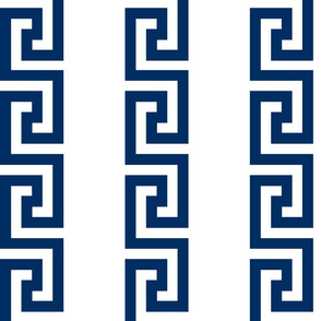 greek_key_stripe navy