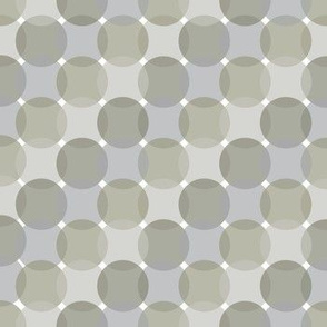 Circles-stone
