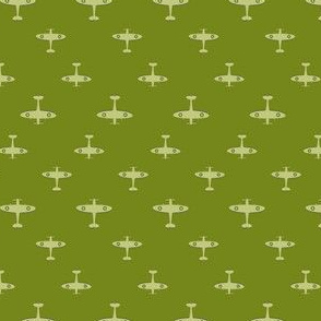 Spitfire - Olive