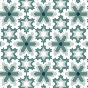 01554386 : snowflake 9 : spoonflower0226
