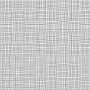 loose thread pattern