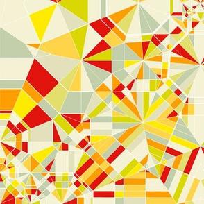 Flowers - Colour Maps