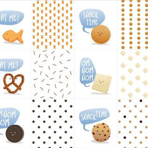 Happy Snacks
