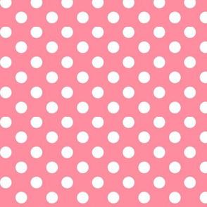 polka dots 2 pretty pink