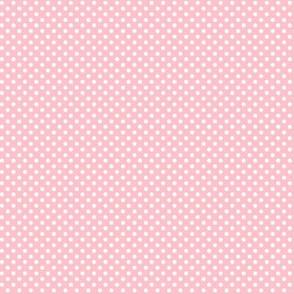 mini polka dots 2 light pink