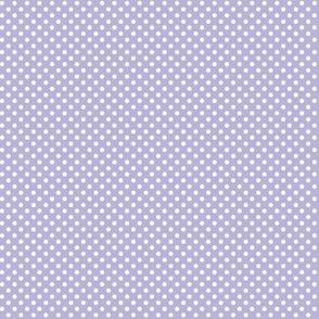 mini polka dots 2 light purple