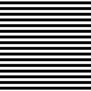 stripes black