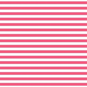stripes hot pink