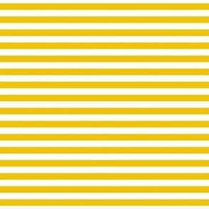 stripes mustard yellow