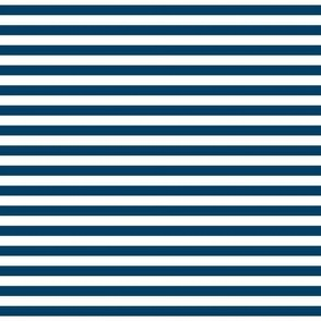 stripes navy blue