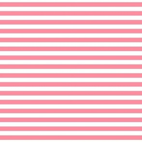 stripes pretty pink