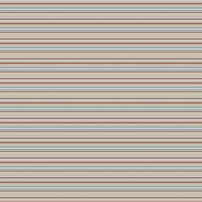 Rustic Stripes