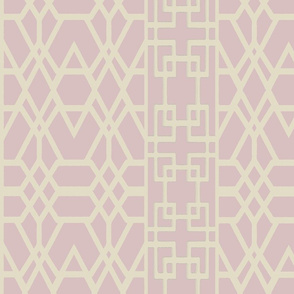 Chippendale, Pink