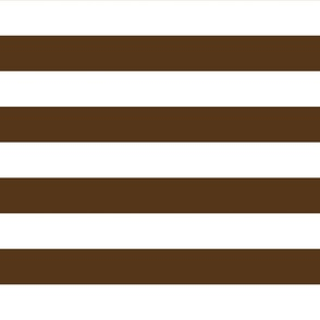 stripes lg brown