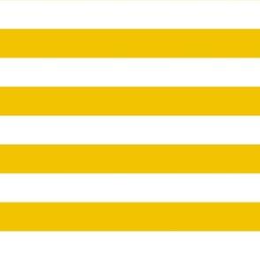 stripes lg mustard yellow