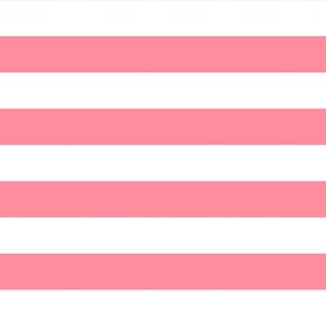 stripes lg pretty pink