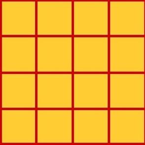"Toy Cowboy 2"" Squares"