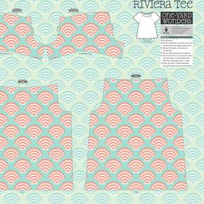 01611138 © Riviera Tee : small