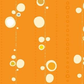 Strings - Orange